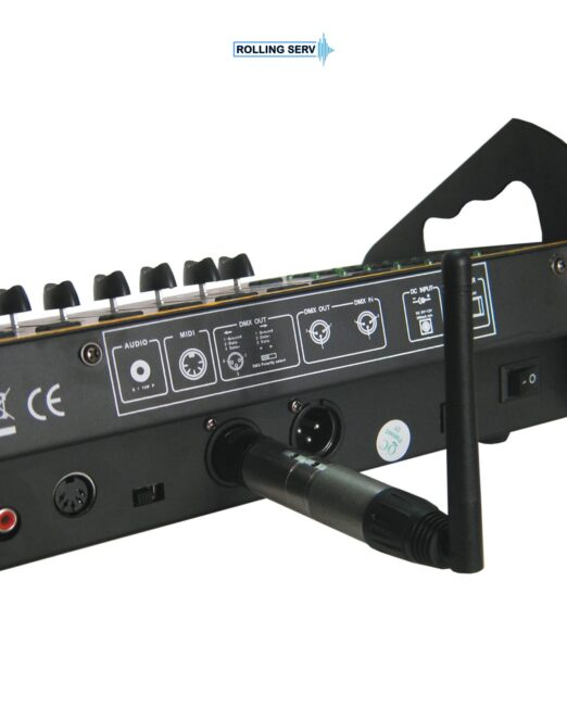 2,4G-DMX-WIRELESS-TRANSCEIVER-1