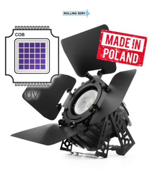 LED-PAR-64-300W-UV-COB-+-BARNDOOR-mk2-1