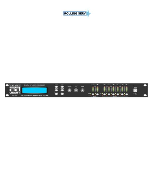 Procesor-audio-Digital-aa-Craaft-DC-2-6