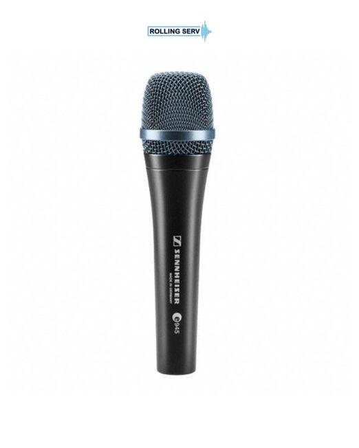 Sennheiser-Microphone-E-945-1
